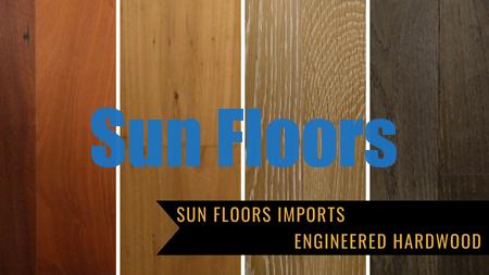discount engineered wood flooring