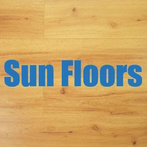 Sun Floors Imports- Amber Oak