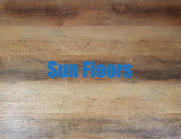 Sun Floors Imports- Antique Brown