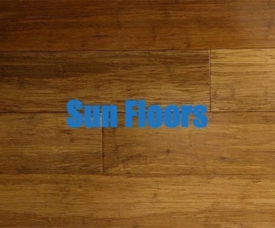 Sun Floors Imports Bamboo Flooring