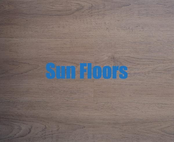 Sun Floors Imports- Bourbon Oak