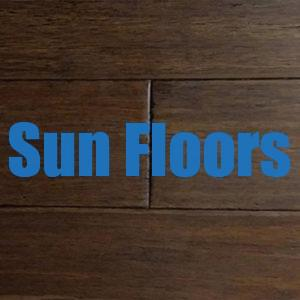 Sun Floors Imports- Brown Sugar