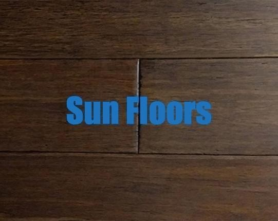 Sun Floors Imports- Brown Sugar