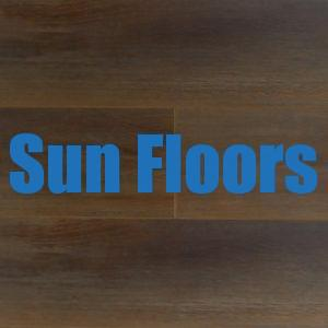 Sun Floors Imports- Choco Oak