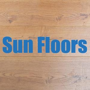 Sun Floors Imports- Country Oak