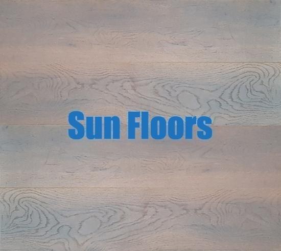 Sun Floors Imports- Espresso Oak