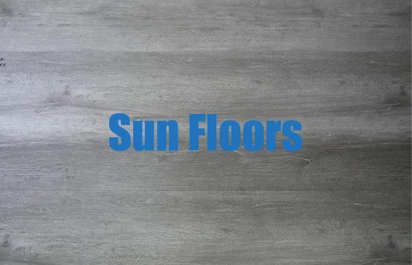 Sun Floors Imports - Grey Oak Hybrid