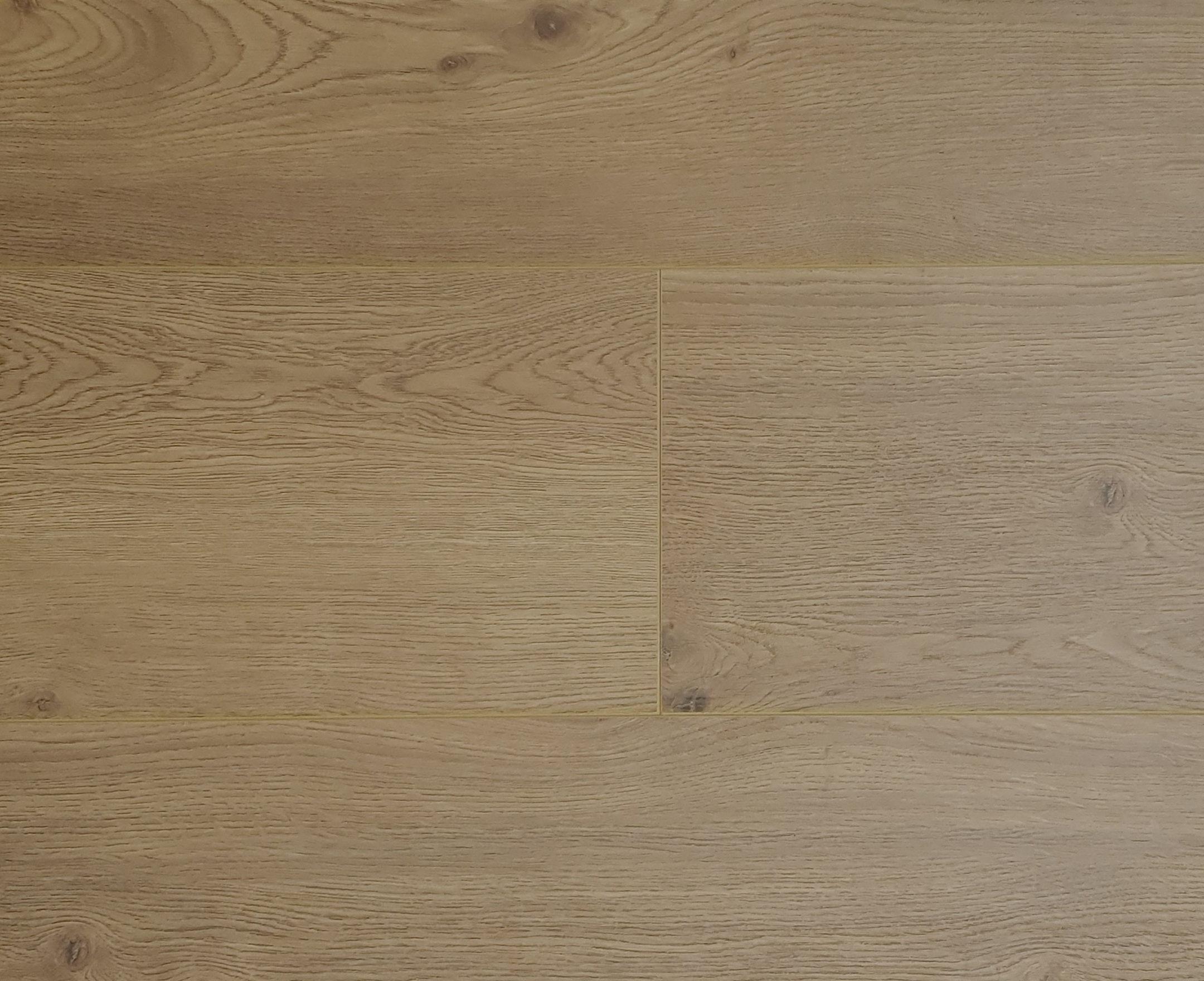 Honey Oak - HDF AC4 Long Board Laminate Flooring