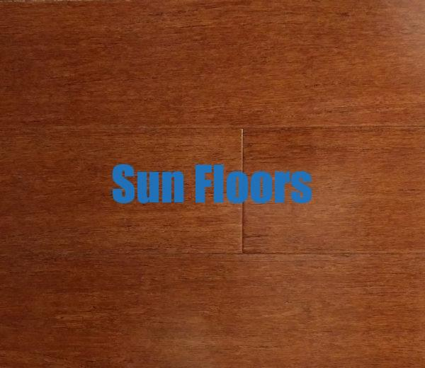 Sun Floors Imports- Imperial Red