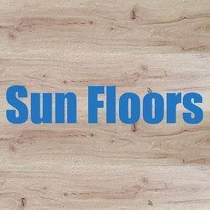 Sun Floors Imports- Light Nutmeg Oak