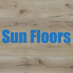 Sun Floors Imports- Light Nutmeg Oak