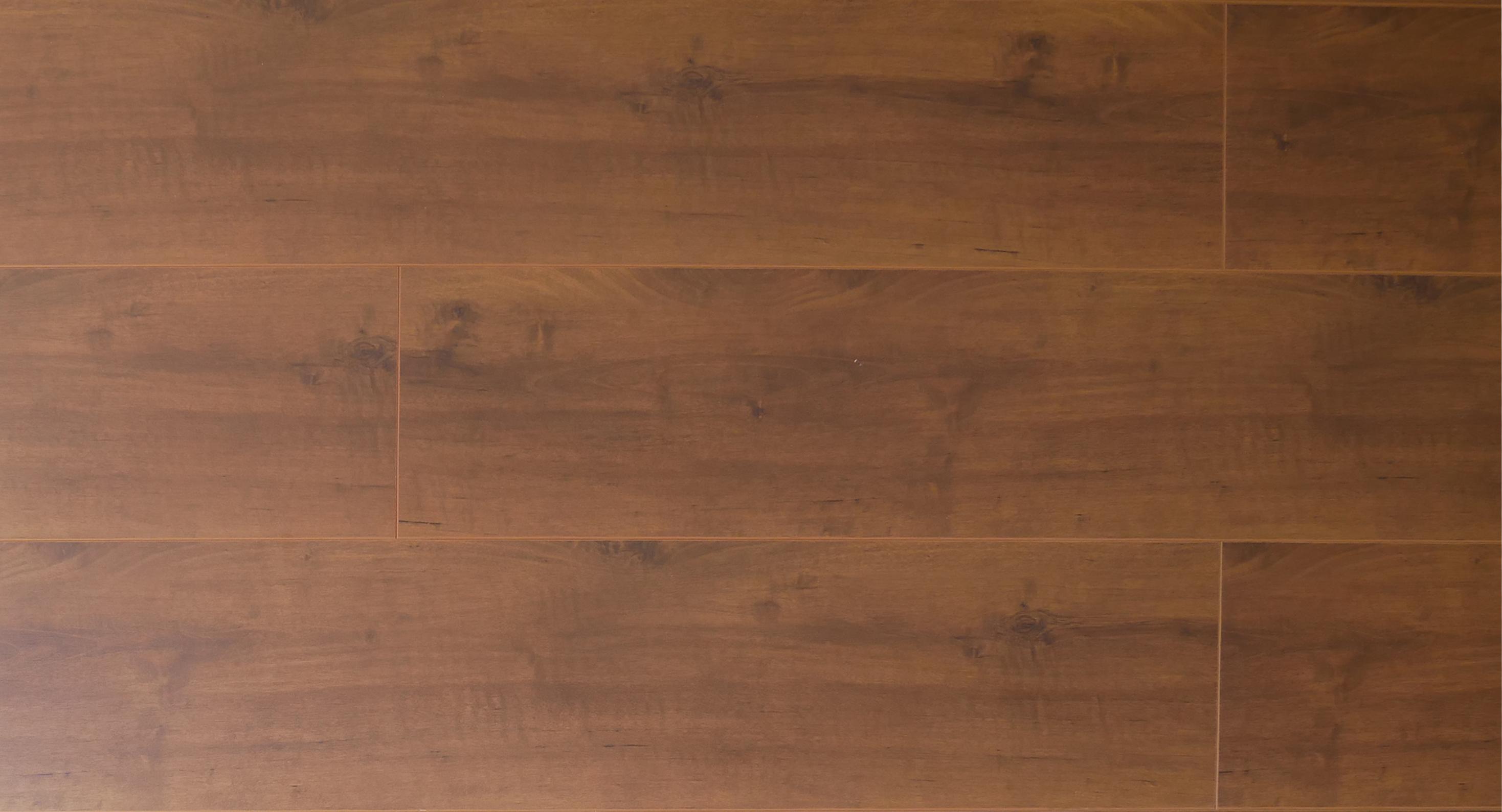 Sun Floors Imports- Cognac Laminate