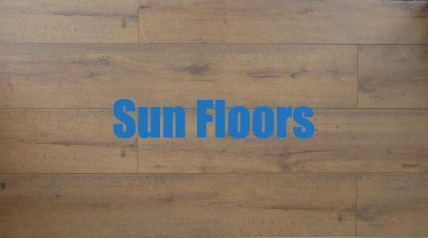 Sun Floors Imports- SF6009