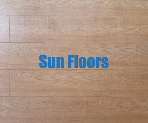 Sun Floors Imports- White Oak