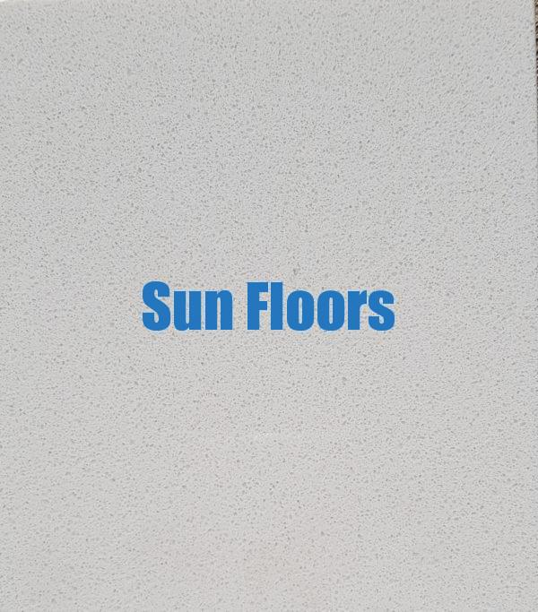 Sun Floors Imports- Alaska
