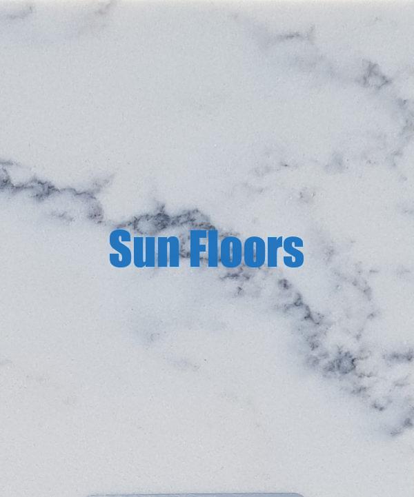 Sun Floors Imports- Angel Falls