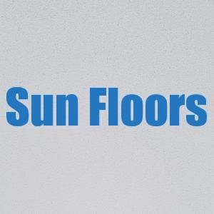 Sun Floors Imports- Arctic White