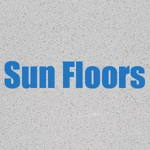 Sun Floors Imports- Diamond White