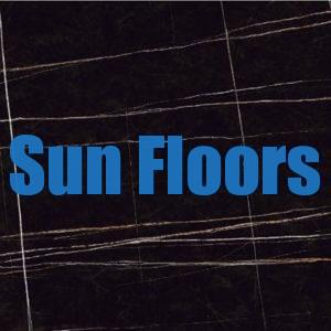 Sun Floors Imports- Forest Black