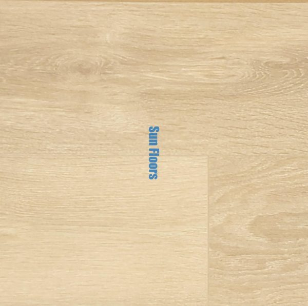 Sun Floors Imports- GFKO- Blonde Oak