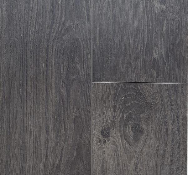 Sun Floors Imports- GFTT - Rustic Black