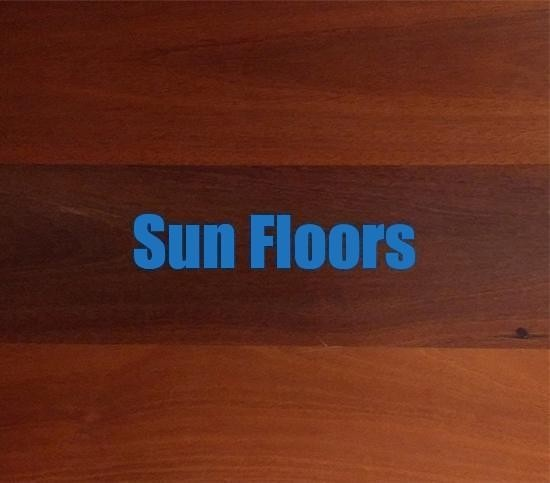 Sun Floors Imports- Jarrah Grey