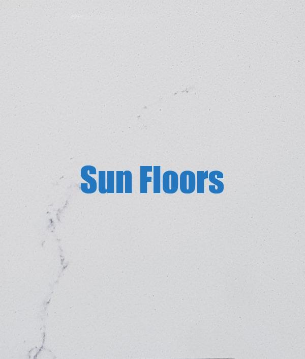 Sun Floors Imports- Kalala Bianco
