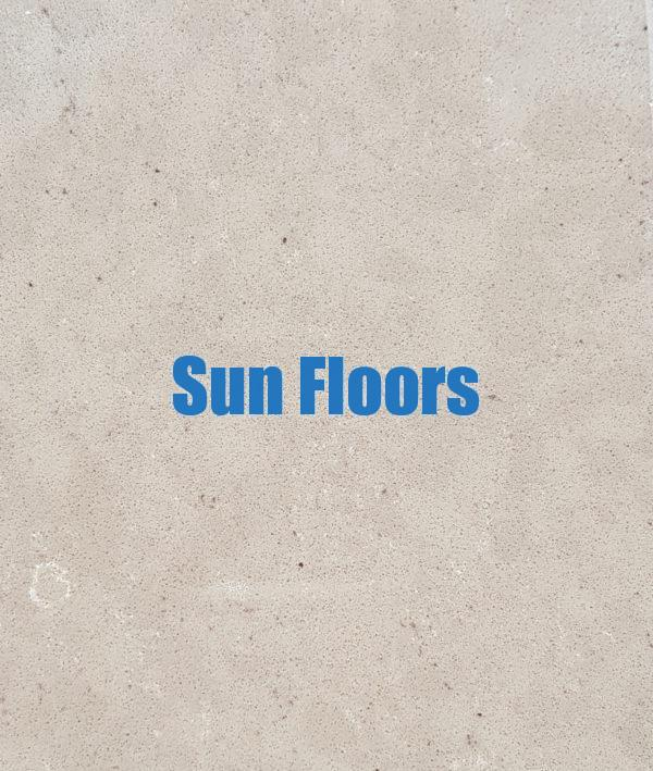 Sun Floors Imports- Kalala Light Brown