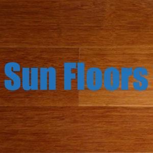 Sun Floors Imports- Kempas