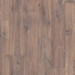 Sun Floors Imports- QSC - Midnight Oak Brown