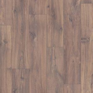Sun Floors Imports- QSC - Midnight Oak Brown