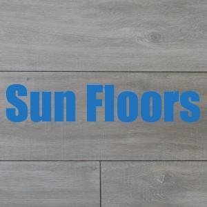 Sun Floors Imports- QSC - Havanna Oak Natural with Saw Cuts
