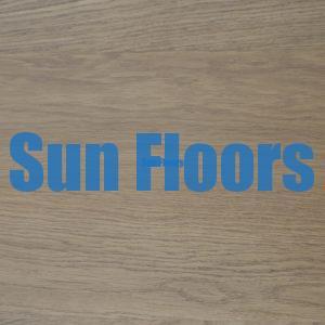 Sun Floors Imports- QSE- Natural Vernished Oak