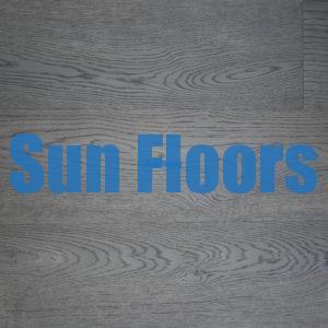 Sun Floors Imports- QSE- Newcastel Oak Dark