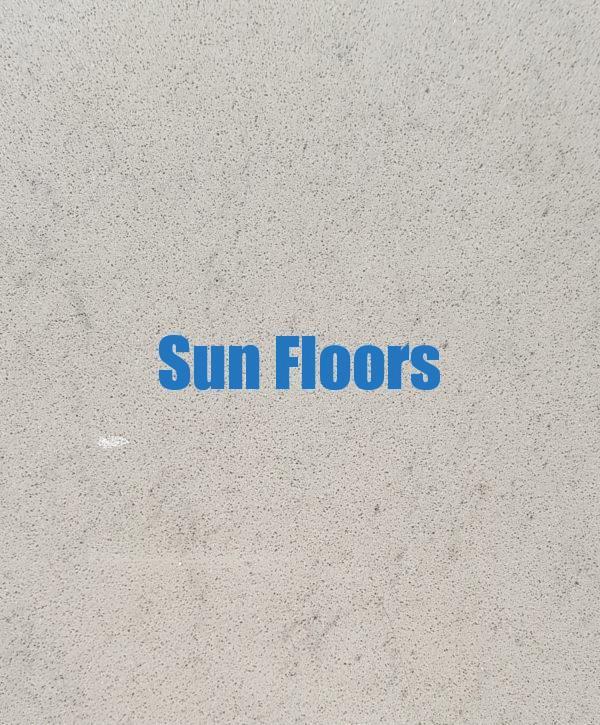 Sun Floors Imports- Smokey Grey