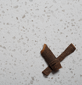 Sun Floors Imports- Winter White