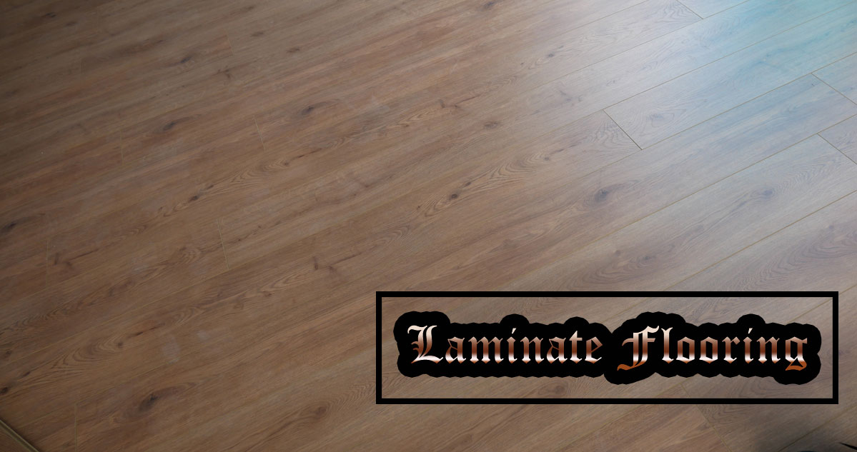 Laminate Flooring from Sun Floors