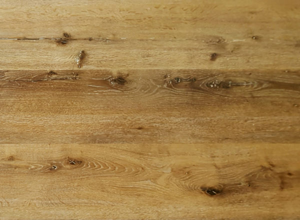 Aged Oak - 100% Waterproof Hybrid Flooring