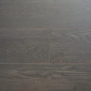 Black Oak-HDF AC4 Long Board Laminate Flooring