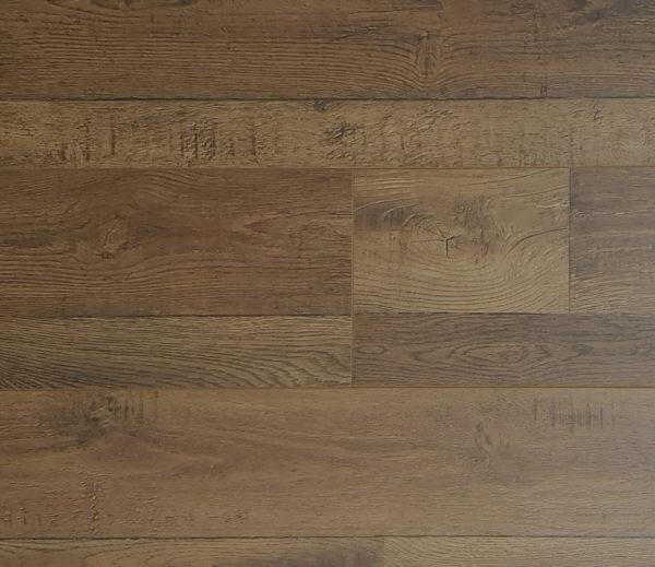 German Rustic Oak- HDF AC4 Long Board Laminate Flooring