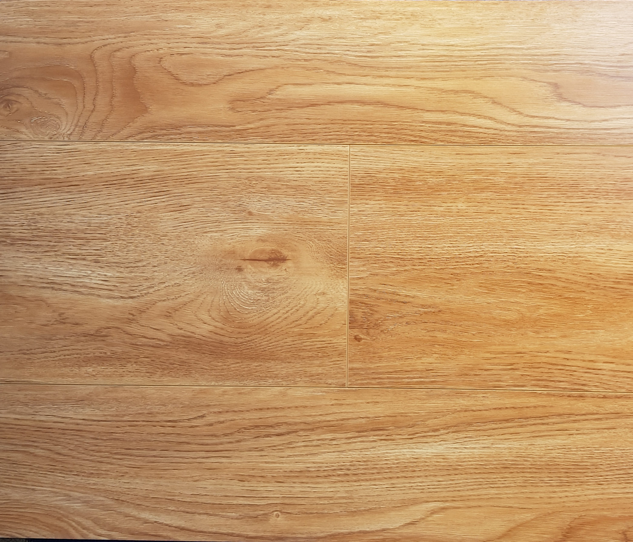 New Classic Oak- HDF AC4 Long Board Laminate Flooring
