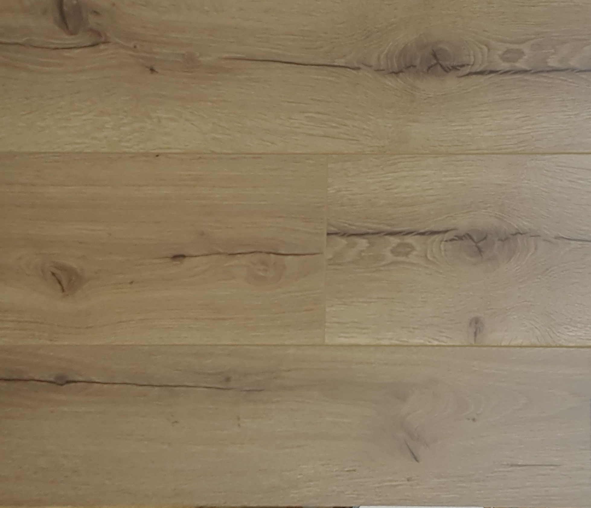 Nutmeg Oak - HDF AC4 Long Board Laminate Flooring