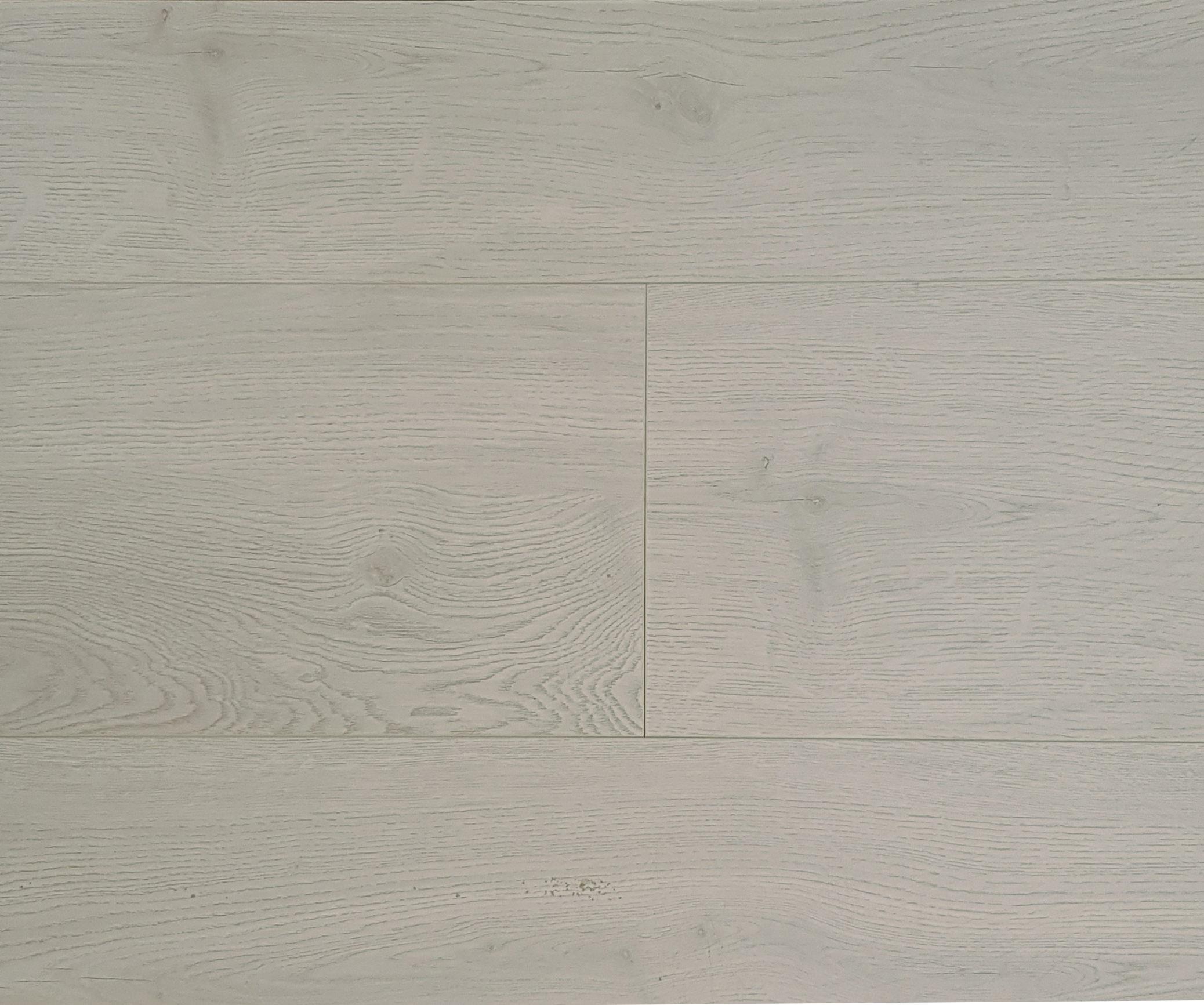 Soft Grey -HDF AC4 Long Board Laminate Flooring