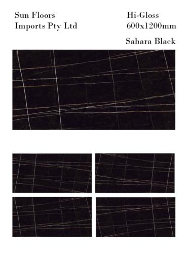 Sahara Black