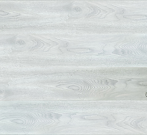 Silver Grey Oak Laminate - Longboard