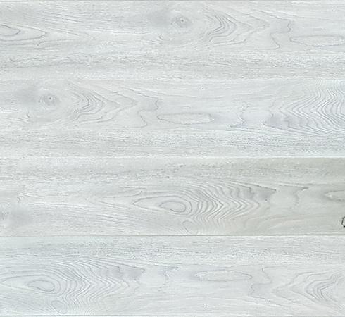 Silver Grey Oak Laminate - Longboard