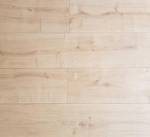 White Brushed Oak - Version 2
