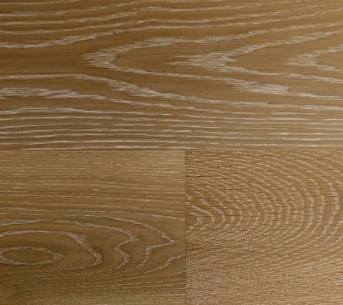 White Wash Engineered Wood